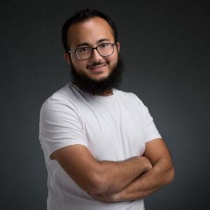 ABDRH عبدالرحمن حجازي