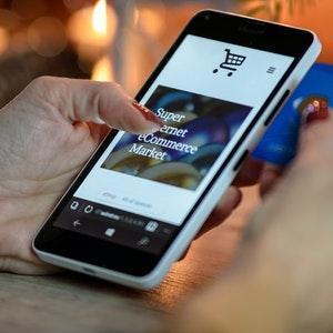 e-commerce التجارة الالكترونية