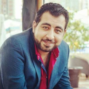 khaled habib خالد حبيب