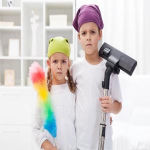 دورة الاشغال المنزلية