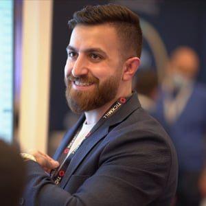 احمد الموسوي